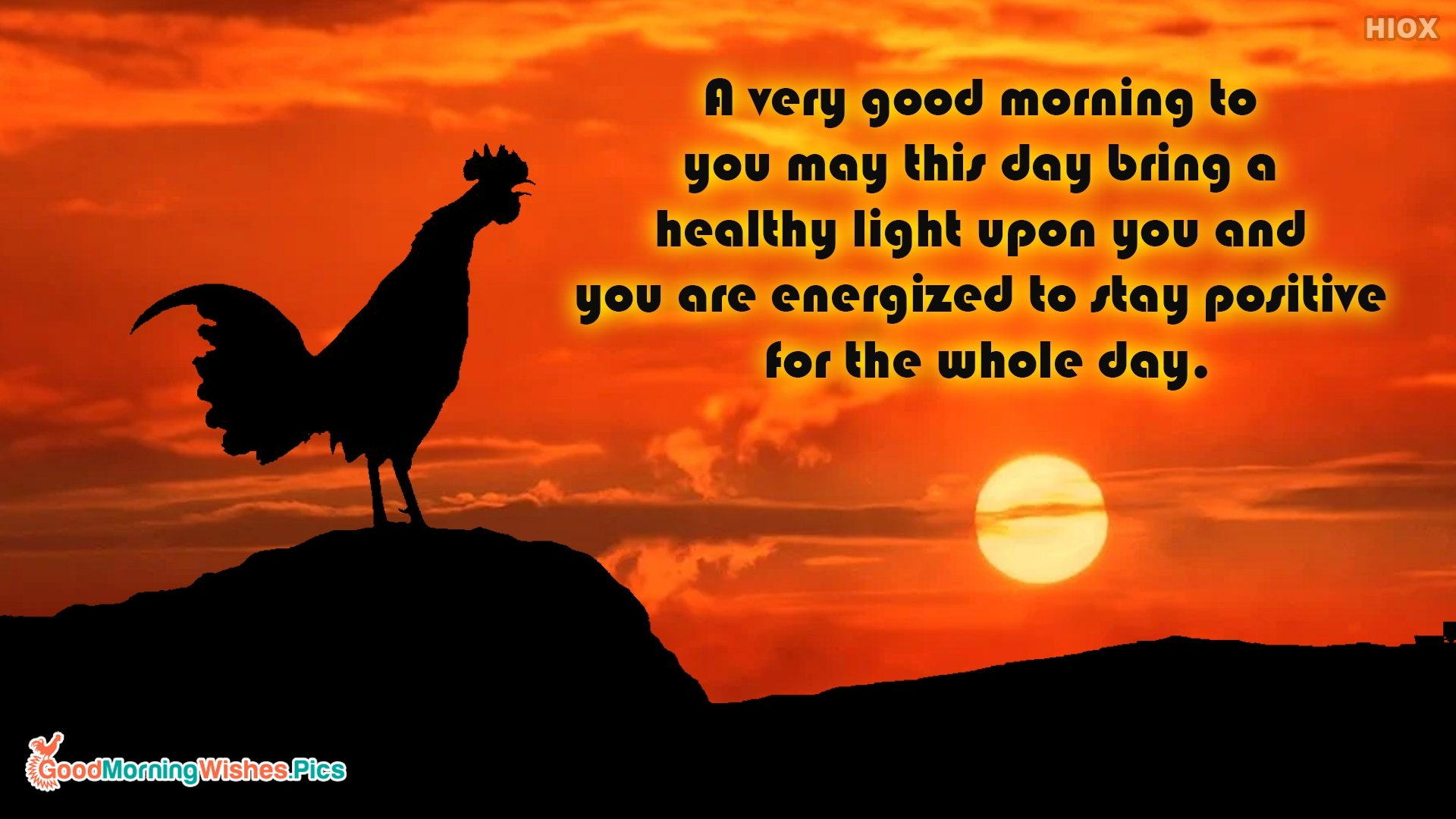 A Very Good Morning To You Quotes