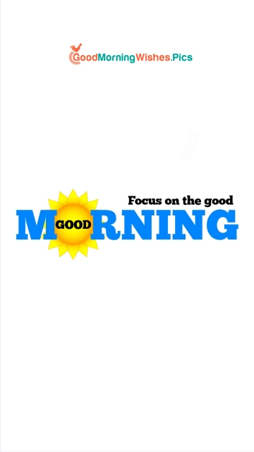 Beautiful Pictures Of Good Morning