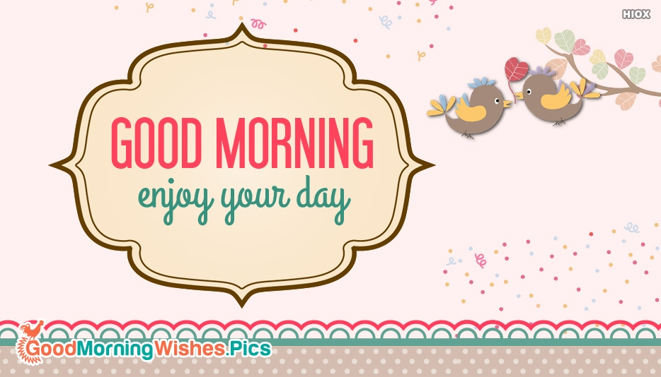 Good Morning Wishes for College Friends