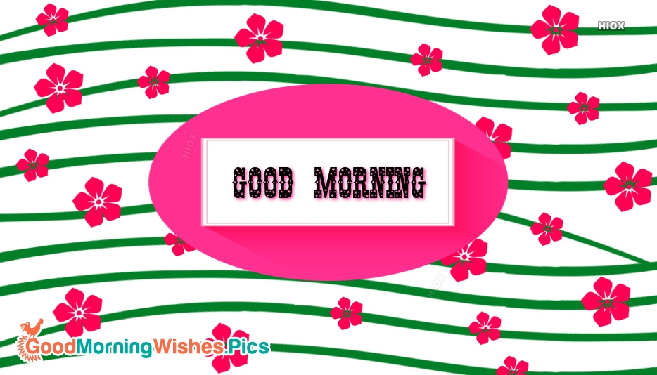 Good Morning Images for Beautiful