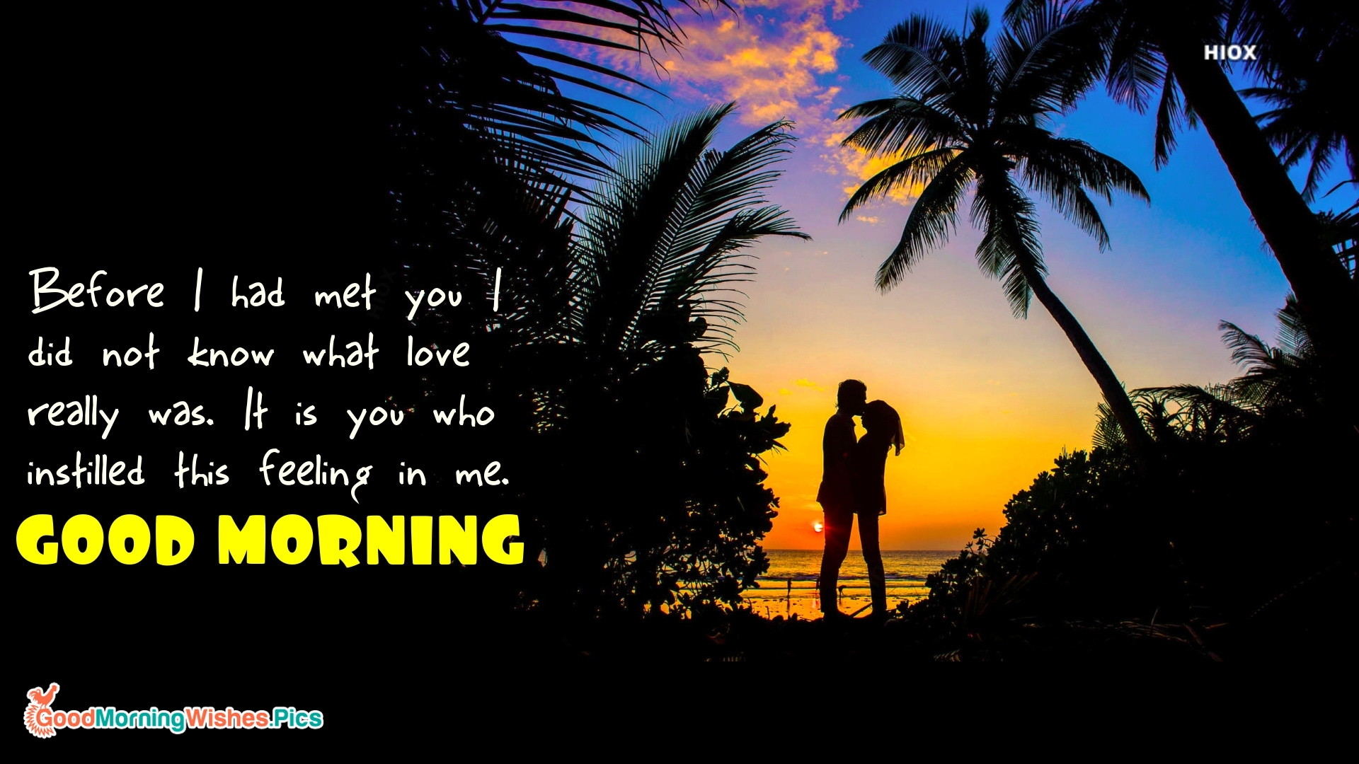 Good Morning Quotes To Make Her Day