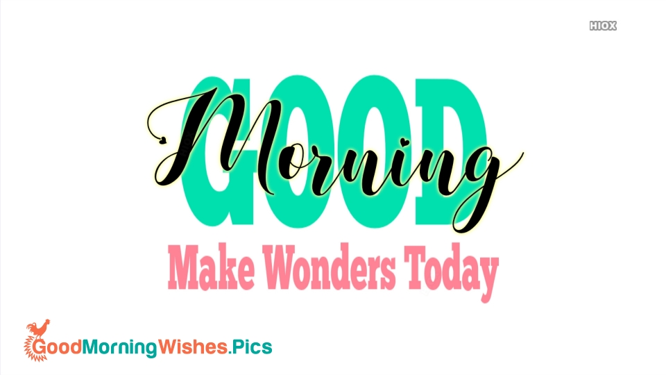 Good Morning Wishes For A Best Friend