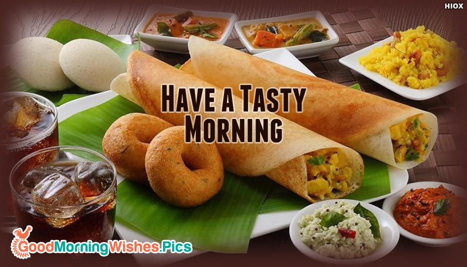 Good Morning Images Breakfast : Good morning breakfast wallpaper pixshark