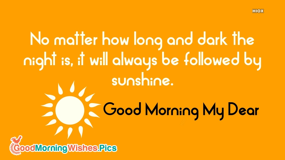 Good Morning With Images And Quotes