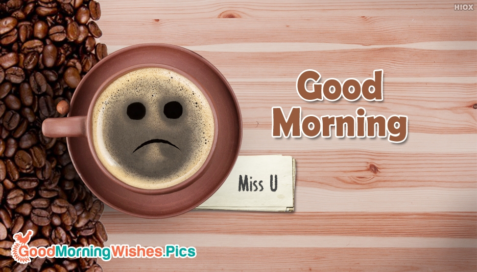Good Morning With Miss U