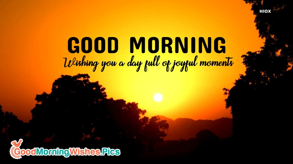 Happy Morning Quotes With Images