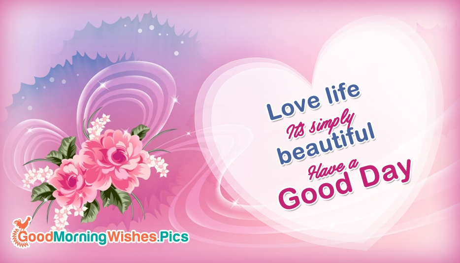 Romantic Good Morning Sms In English For Girlfriend