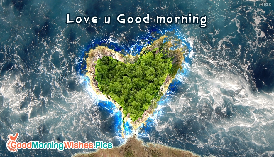 Love U Gud Morning Wallpaper : Lovely Good Morning Images for Hubby