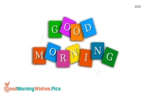 Good Morning With Beautiful Images