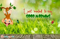 Happy Morning Quotes For Friends.