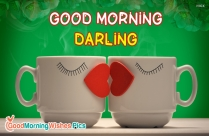 Good Morning Darling Image