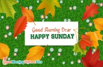 good morning friend images