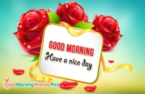 Goodmorning Wishes For Whatsapp