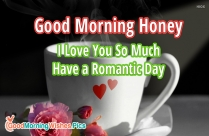 Beautiful Love Good Morning Wishes for Girlfriend