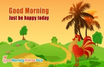 Good Morning HD Images for Facebook