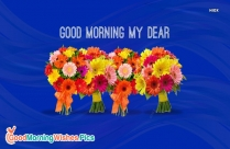 Happy Morning Dear Images