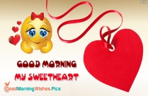 Romantic Good Morning Wishes for GF BF Couple
