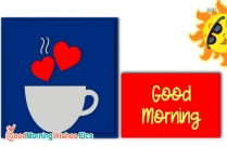 Happy Morning Coffee Images