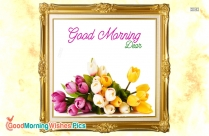 good morning friend images hd