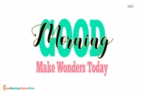 Good Morning Sms To Friends
