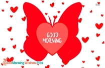 Good Morning Wishes For Girl