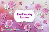 Good Morning Wishes For Office