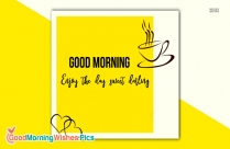 Good Morning And Missing You Quotes