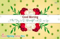 Good Morning With Quotes Hd