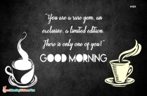 Good Morning Quotes To Make You Smile
