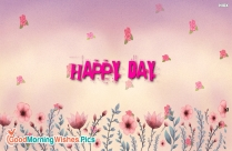 Happy Day Friend Images