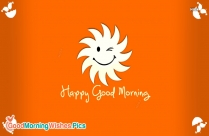 Happy Good Morning Ji