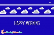 Happy Morning Download