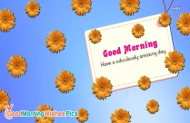 Good Morning Latest Wallpapers