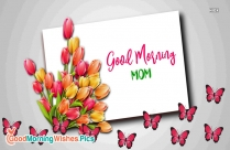 Morning Mom Images