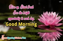 Goodness Filled Good Morning Image For Free Download